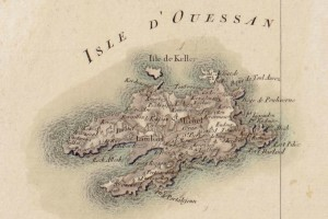 isle d'Ouessant